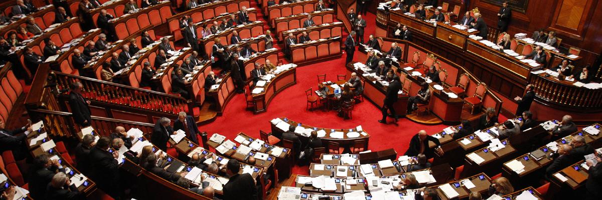 Jobs act: il CoLAP in audizione alla Camera
