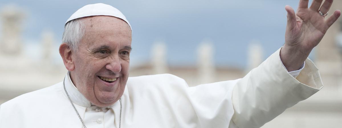 Papa Francesco apre al counseling