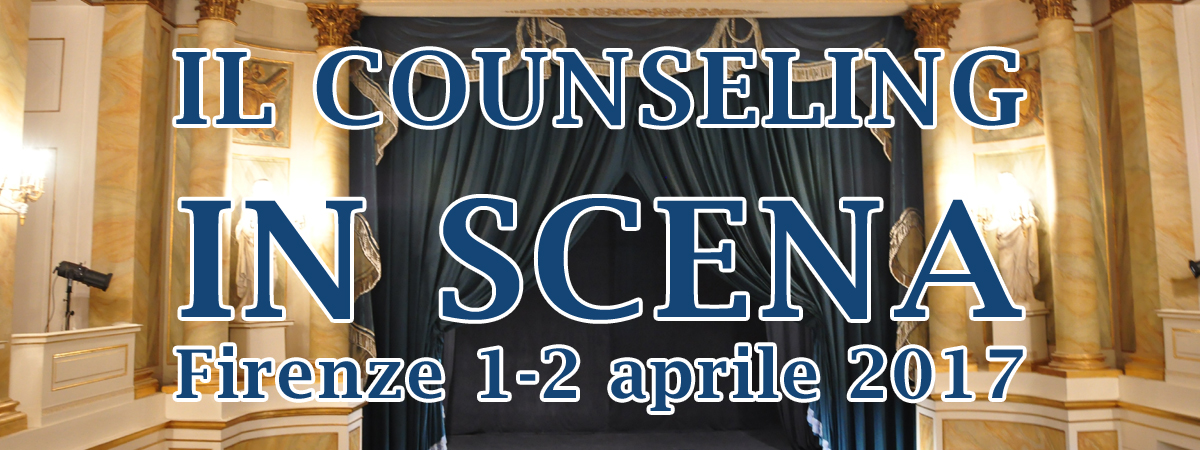 Il counseling in scena